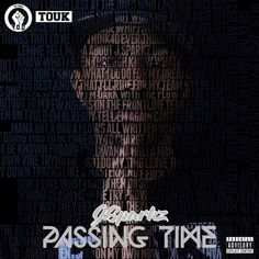 J.Sparkz - Passing Time cover