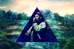Supah Joweed | Flickr: Intercambio de fotos #pyramid #chinese #aithamy #joweed