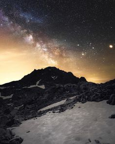 Creative Nightscape and Astrophotography by Jaxson Pohlman