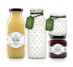 Granny's Secret | Lovely Package #packaging