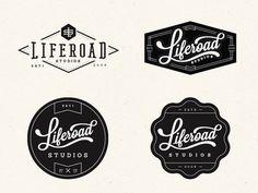 Liferoad Studios Logo