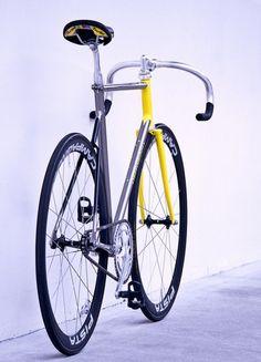 napoleonfour #bike #bicycle #fixed #wheel #fixie #single #speed