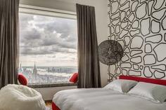 bedroom, New York / Axis Mundi