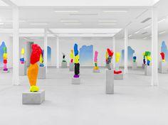 #art #colours #ugorondinone