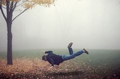 All sizes | Falling | Flickr - Photo Sharing! #photography #falling