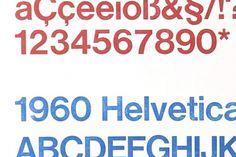 Samuel J. Mallett: Haas Grotesk #helvetica #grotesk #haas #typography