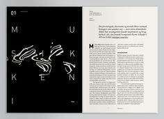 Geiger Magazine #geiger #magazine