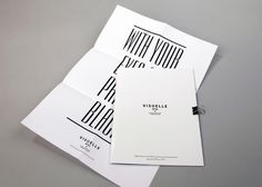 Craig Scott - Visuelle Lookbook | Craig Scott #cover #typography
