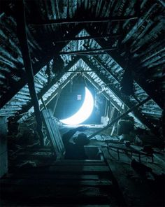 Beautiful Moon Photography from Russia #boris #tishkov #photo #bendikov #moon #and #russia #leonid