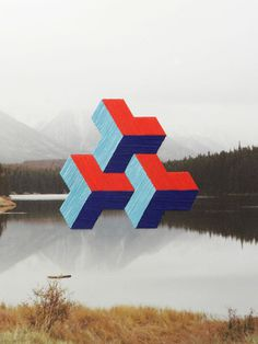 Hagar Vardimon-van Heummen | artnau #materials #design #graphic #poster