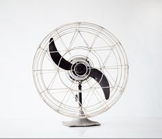 Image of Fresh'nd Aire Special #fan #white