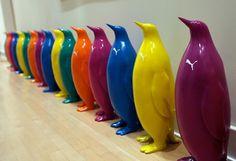 penguin9.jpg (изображение «JPEG», 600×411 пикселов) #puma #penguins