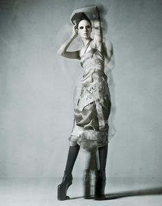 F/W 2012 collection 13 Assassins by Marianna Barksdale #fashion