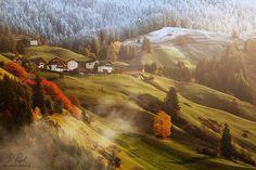 Beautiful Travel Landscapes by Daniel Rericha