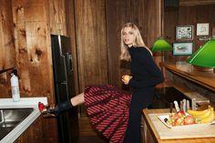Julia Stegner by Marcelo Krasilcic #fashion #model #photography #girl