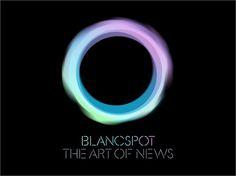 Manual - Blancspot #logo #identity #branding
