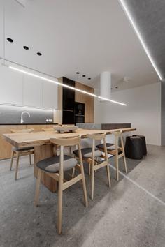 dining room, Studio hilight.design