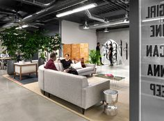 Artistic Office Space for Metromile in San Francisco - #office, office design, office space, #interior,