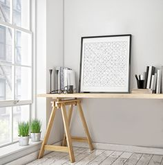 Handmade Geometrical Puzzle by Llun – Efil Türk