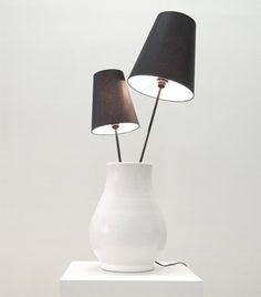 Vaso lamp - Gonçalo Campos Studio #lighting