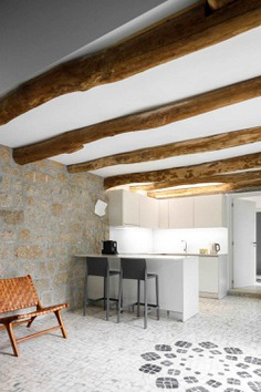 kitchen, Ren Ito Arquiteto