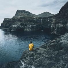 Stunning Adventure Instagrams by Pie Aerts