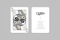 0 Por Ciento >> Espacio web especializado en grafismo #card #brand