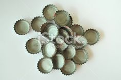 bottle cap Royalty Free Stock Photo #caps