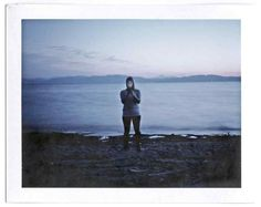 Polaroid Photography by Justin Gonyea