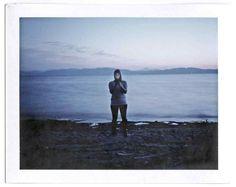 Polaroid Photography by Justin Gonyea #inspiration #photography #polaroid