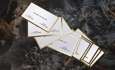 Businesscards #design