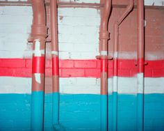 Crap Paint Jobs by Louis Porter | PICDIT #red #photo #paint #photography #series #blue