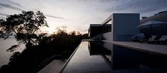 Villa EV06 by Duangrit Bunnag #architecture