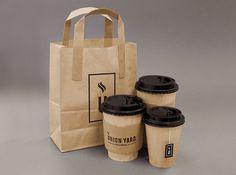 Matthew Hancock #bag #logotype #hancock #yard #union #click #design #graphic #marque #the #matthew #tea #teabag #coffee #logo #cup