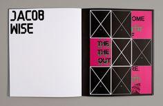 Got, Got, Need! - Luke Dodridge #typography #design #book #publication #type #typeface #stickers #grid #typography #design #book #publicati