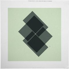 Geometry Daily #minimal #poster #simple #geometric #artwork #geometry #simplicity