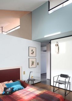 Renovation of an apartment in Turin 15