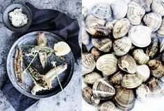 mussels #styling #plating #provence #food #photography