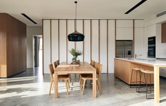 Northcote Residence, STAR Architecture 6