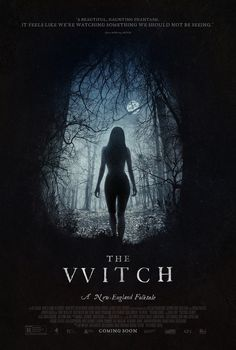 The Witch, Gravillis Inc. #movie #film #poster