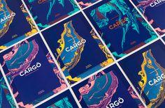 graphic design, Le Cargö