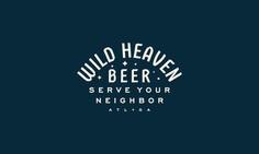 Wild Heaven Branding