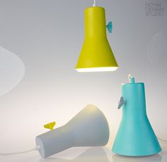 UMV lamp
