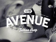 (4) Tumblr #mark #font #photo #shop #tattoo #identity #type