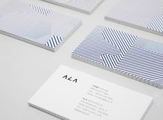 Business Card | Lovely Stationery | Page 4 #business card