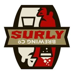 Google Image Result for http://beerstreetjournal.com/images/2011/02/Surly-Brewing-Logo.jpg #beer #label #surly