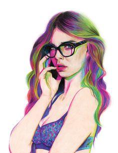 laura eddy 1 #laura #illustration #eddy