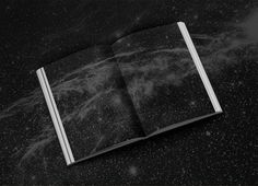 book #cosmos #book #black