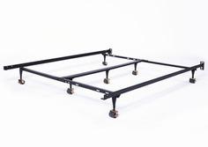 DreamCloud Metal Bed Frame