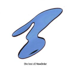 New Order The Best of New Order #album #of #the #best #order #art #new